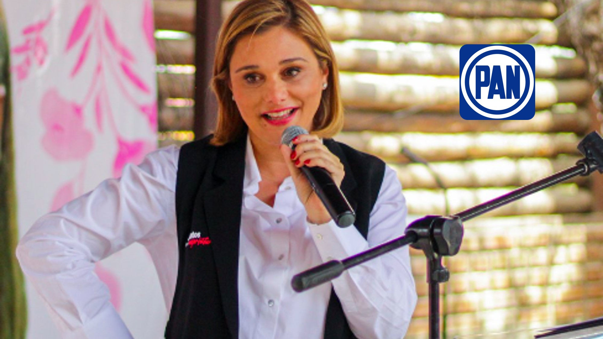 Tribunal ratifica candidatura a Maru Campos; acusada de