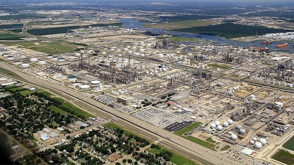 """Esta es """"Deer Park"""", la nueva refinería de PEMEX: Está entre las 25 más  grandes de EU (VIDEO) – Sin Línea Mx"""